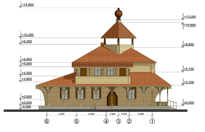 Initiation ArchiCAD